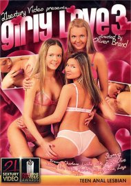 Girly Love 3 Porn Video
