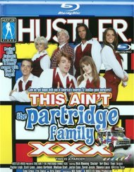 This Aint The Partridge Family XXX Blu-ray