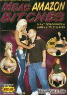 Mean Amazon Bitches Porn Movie