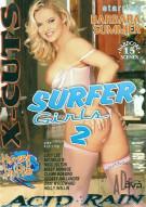 Surfer Girls 2 Porn Movie