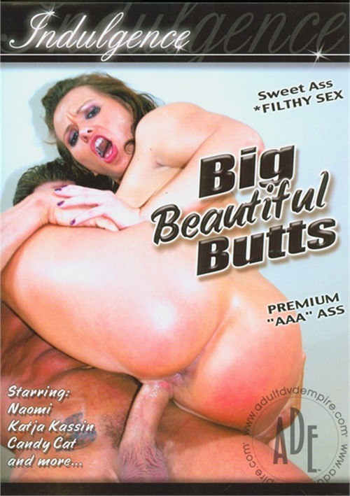 Big Beautiful Butts image