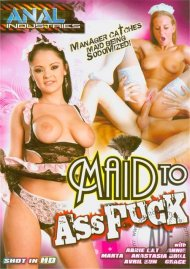 Maid To Ass Fuck Porn Movie