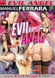 Evil Anal 19 Porn Movie