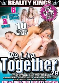 Stream We Live Together Vol. 29 HD Porn Video from Reality Kings.