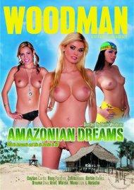Sexxxotica 1: Amazonian Dream Porn Video