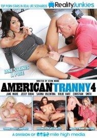 American Tranny 4 Porn Movie
