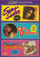 Savage Sadists / Den Of Dominance / Daughters Of Discipline Porn Movie