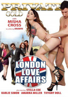 London Love Affairs Porn Movie