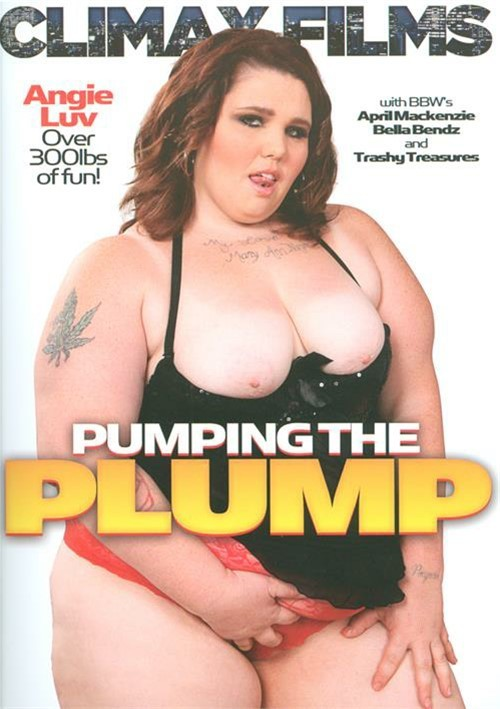Pumping The Plump- On Sale! Bella Bendz (BBW) April Mckenzie Trashley Treasures