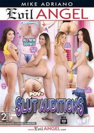 Slut Auditions Porn Movie