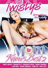 Mom Knows Best 2 Porn Movie