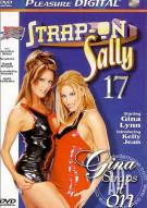 Strap-On Sally 17 Porn Movie