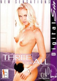 Three For All Porn Video