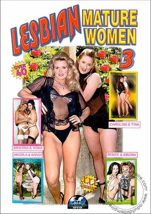 Lesbian Mature Women 3