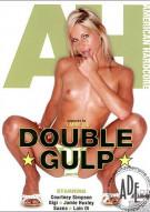 Double Gulp Porn Movie