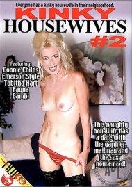 Kinky Housewives #2 Porn Video