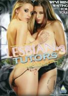 Lesbian Tutors #3 Porn Movie