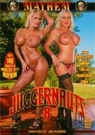 Juggernauts 8 Porn Movie