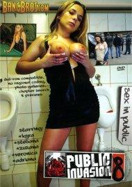Public Invasion 8 Porn Movie