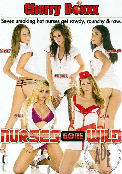 Nurses Gone Wild image