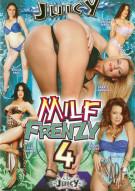 MILF Frenzy 4 Porn Movie