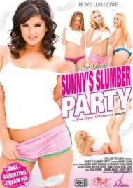 Sunnys Slumber Party Porn Movie