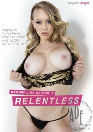 Kagney Linn Karter Is Relentless Porn Movie