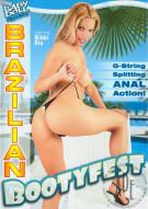 Brazilian Bootyfest Porn Movie