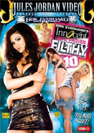 Innocent Until Proven Filthy 10 Porn Movie