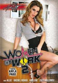 Women @t Work 2 Porn Movie
