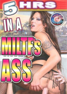 In A MILFTs Ass Porn Movie