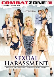Sexual Harassment Porn Video