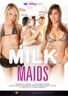Milk Maids Porn Movie