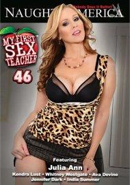 My First Sex Teacher Vol. 46 Porn Movie