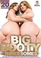 Big Booty Threesomes Porn Movie