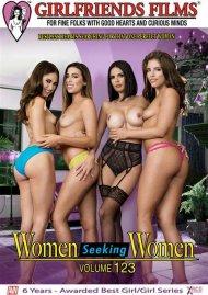 Stream Women Seeking Women Vol. 123 Porn Video from Girlfriends Films!