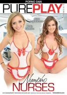 Nympho Nurses Porn Movie