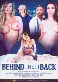 Behind Their Backs Porn Movie