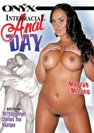 Interracial Anal Day Porn Movie