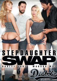 Stepdaughter Swap Porn Movie