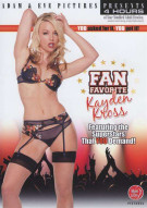 Fan Favorite: Kayden Kross Porn Video