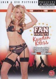 Fan Favorite: Kayden Kross Porn Video