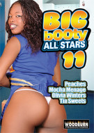 Big Booty All Stars 11 Porn Video