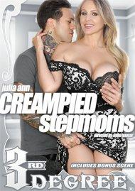 Creampied Stepmoms Porn Video