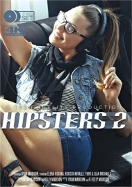 Hipsters 2 DVD porn movie from Porn Fidelity.