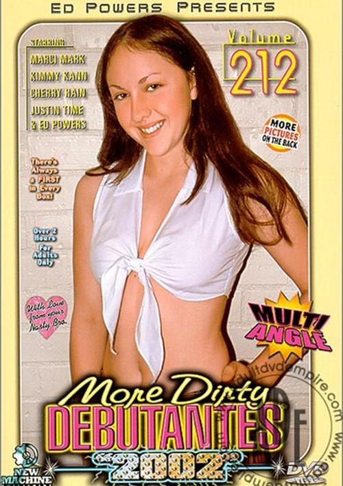 More Dirty Debutantes #212 Kimmy Kann Gonzo Amateur