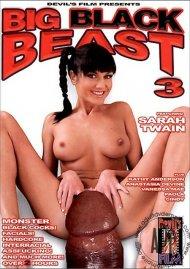 Big Black Beast 3 Porn Movie
