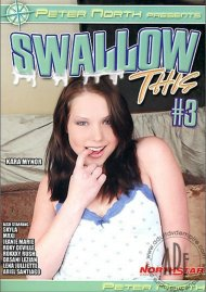 Swallow This #3 Porn Movie