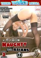 Naughty Little Asians Vol. 22 Porn Video