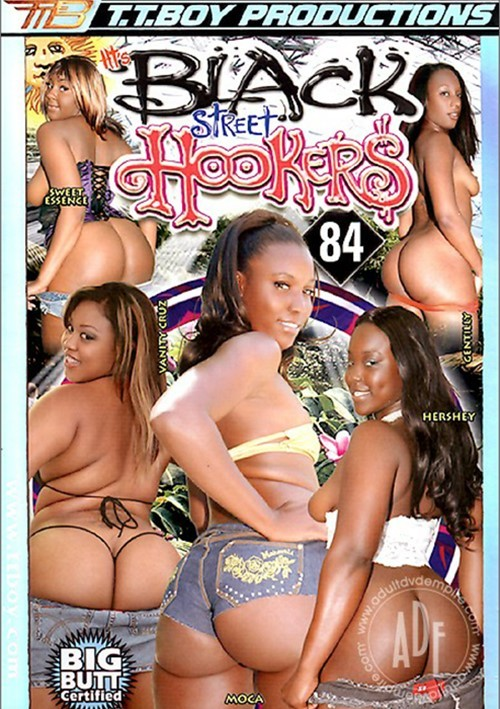 Black Street Hookers 84 image